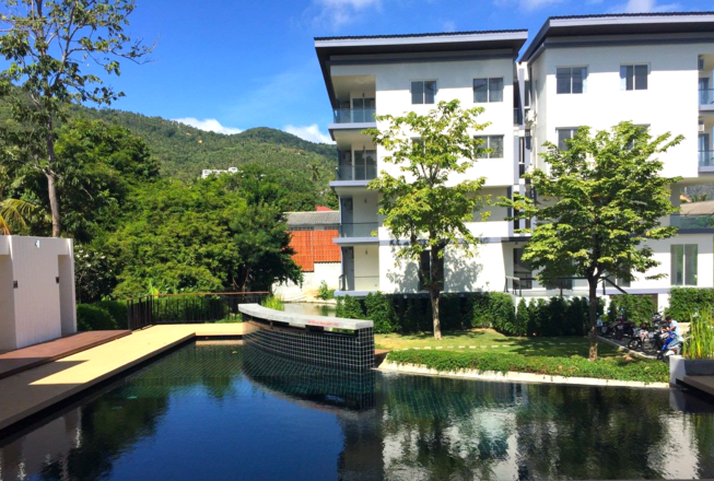 Condo in Chaweng for sale - Koh Samui