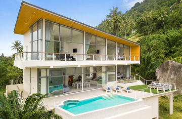 Oasis Samui - villa Crystal for sale in Koh Samui
